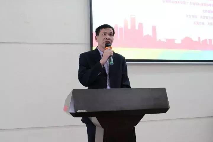 我所主任江文红律师受邀参加金融知识进校园普法教育宣讲